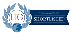 Award LTG Shortlisted